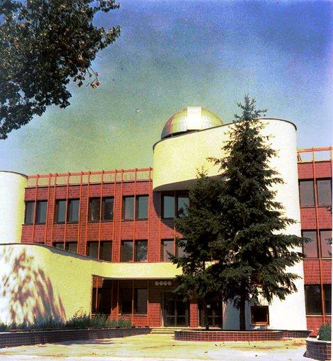Hvězdárna Pardubice
